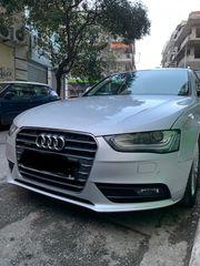 Audi A4 '12 B8