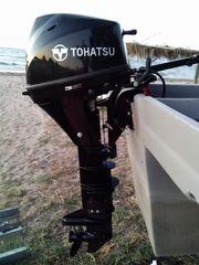 Tohatsu '20 9.8 Ul FOUR STROKE