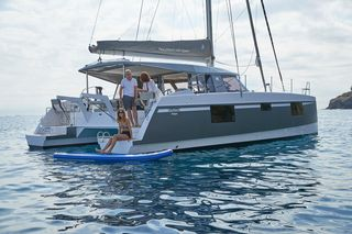 Bavaria '19 Nautitech 40 Open Catamaran