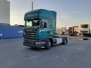 Scania '05 R500 TOPLINE EURO 3