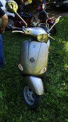 Piaggio Vespa ET4 125 '97