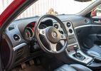 Alfa Romeo Alfa 159 '06 159 JTS 2.2 2006 DISTINCTIVE-thumb-10