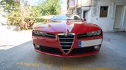 Alfa Romeo Alfa 159 '06 159 JTS 2.2 2006 DISTINCTIVE-thumb-3