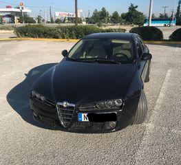 Alfa Romeo Alfa 159 '10 TBI 200HP 1750CC