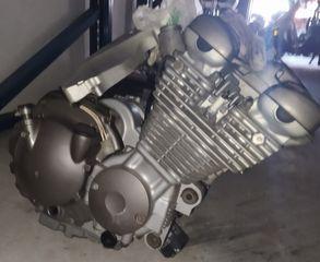 Κινητήρας YAMAHA XJ 600 98'