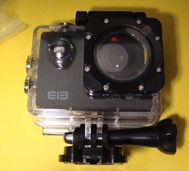 action cam elephone ele 4k