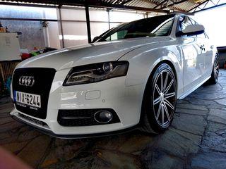 Audi A4 '11