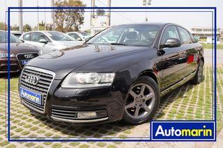 Audi A6 '11 F/l Ambition Tdi Navi