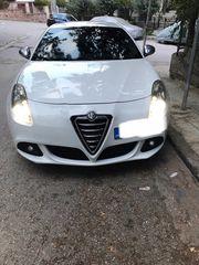 Alfa Romeo Giulietta '11 quadrifoglio