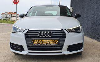 Audi A1 '16 EURO 6Β  <<<ΕΩΣ 72 ΔΟΣΕΙΣ!!>>>