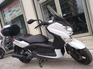 Yamaha X-MAX 250 '10