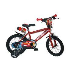 Ποδήλατο παιδικά '21 DINO CARTOON CARS MOVIE 16''
