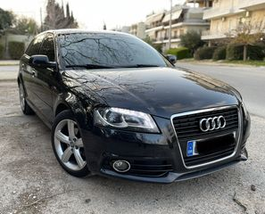 Audi A3 '12 S Line