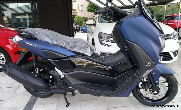Yamaha NMAX '21 125 2021 KΠ