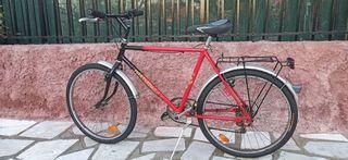 Ποδήλατο δρόμου '18