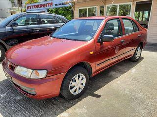 Nissan Almera '97 SEDAN