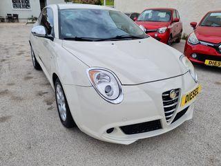 Alfa Romeo Mito '13 DIESEL !!!