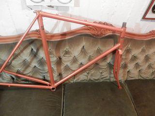 Ποδήλατο δρόμου '76 CHB  FOUL COLUMBUS