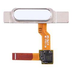 Fingerprint Sensor Flex Cable for Huawei MediaPad M3 8.4 inch (White)