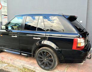 Land Rover Range Rover Sport 20άρες ζάντες με λάστιχα '12