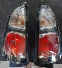 Πίσω Φανάρια Citroen C3 Picasso '09-'16