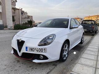 Alfa Romeo Giulietta '19 SPORT
