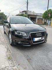 Audi A3 '11 S line