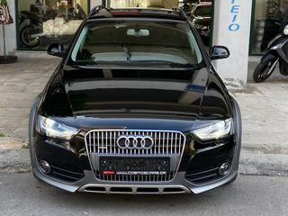 Audi A4 allroad '15 2.0 TDI QUATTRO 18'' NAVI