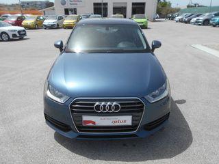 Audi A1 '15 1.6 TDI 115PS SB
