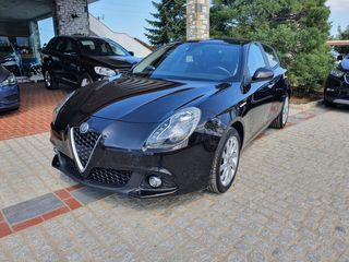Alfa Romeo Giulietta '17 JTDM 2 120HP  ελληνικο EURO 6