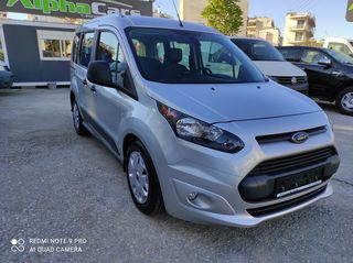 Ford Tourneo Connect '17