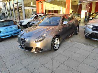 Alfa Romeo Giulietta '11 1.6 DIESEL