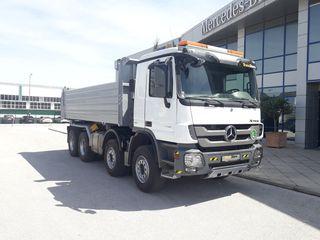 Mercedes-Benz '10 ACTROS 4146
