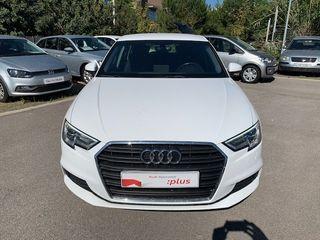 Audi A3 '18 1.6 TDI S-TRONIC 116PS