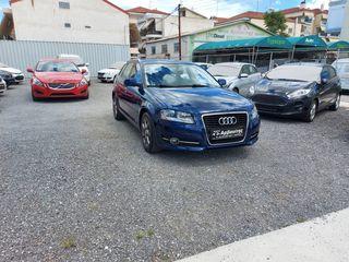 Audi A3 '13 1.2SB TFSI 105ΗΡ-S LINE ΑΡΙΣΤΟ