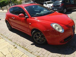 Alfa Romeo Mito '10 ΑΤΡΑΚΑΡΙΣΤΟ,ΑΡΙΣΤΟ