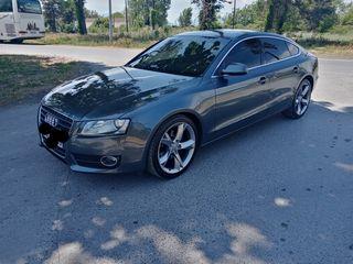 Audi A5 '11 Tfsi