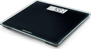 Soehnle PSD Style Sense Compact 100 Ζυγαριά Μπάνιου (63850) Black