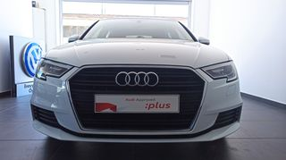 Audi A3 '19 SB 30TFSI 116PS S-tronic