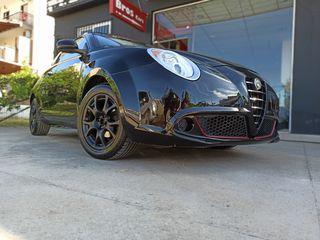 Alfa Romeo Mito '11 1400cc EURO 5 - 165€ τέλη