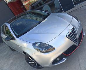 Alfa Romeo Giulietta '11 1,6 DIESEL 150hp QV LOOK