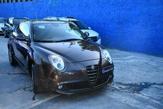 Alfa Romeo Mito '11 1.4cc 135hp