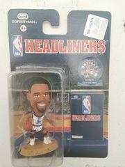Μινιατούρα συλλεκτική - παίκτες του NBA εποχής 1990