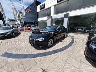 Audi A4 '18 A4 1.4 TFSI 150HP S-TRONIC
