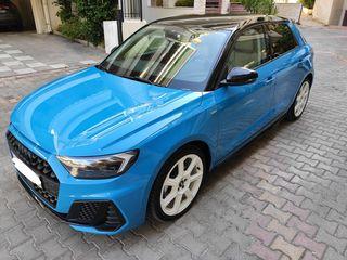 Audi A1 '19 SPORTBACK Sline