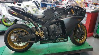Yamaha YZF-R1 '10