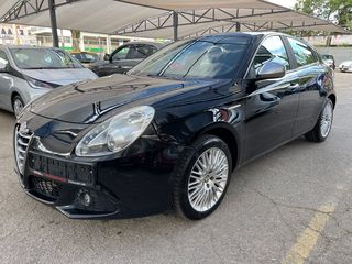 Alfa Romeo Giulietta '12