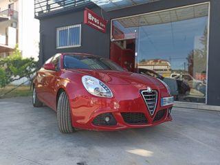 Alfa Romeo Giulietta '13 1,6 JTDM Turismo DIESEL EURO 5J