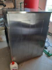 Πωλείται επαγγελματικό πλυντήριο νερού 30 κιλά