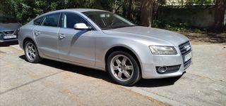 Audi A5 '11 A5 1.8 TFSI S/B 170PS5